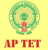 Andhra Pradesh TET aptet.cgg.gov.in