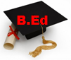 B.Ed Admission For TET Exam