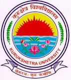 KUK B.Ed Admission 2018 Form