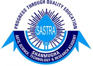 SASTRA University B.Ed Admission 2020
