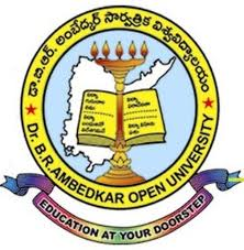 Dr.B.R. Ambedkar Open University (BRAOU) B.Ed Admission 2018-19