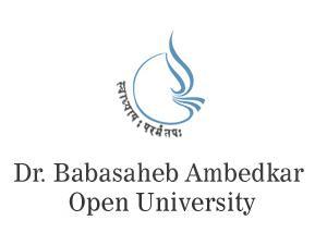 Dr. Babasaheb Ambedkar Open University (BAOU) B.Ed Admission 2020-21