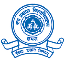 Jai Prakash University B.Ed Admission 2018-19
