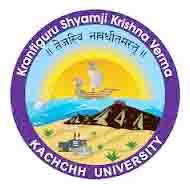 Krantiguru Krishna Verma Kachchh University (KSKVKU) B.Ed Admission 2016-17