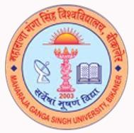Maharaja Ganga Singh University (MGSU) B.Ed Admission 2020-21