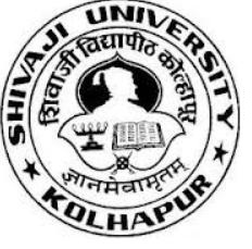 Shivaji University B.Ed Admission 2018-19