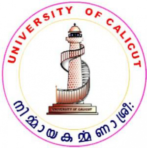 University of Calicut B.Ed Admission 2017-18