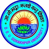 Deen Dayal Upadhyaya Gorakhpur University (DDUGU) B.Ed Admission 2018-19