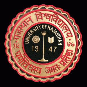 University of Rajasthan B.Ed Admission 2017-18