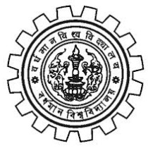 University of Burdwan B.Ed Admission 2018-19