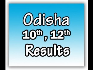 Orissa Board Result 2018 orissaresults.nic.in