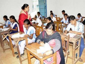 GBSHSE Goa SSC (Class 10th) Result 2014