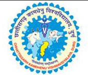 Jobs in CGKV 2016 Assistant Professor post Vacancies