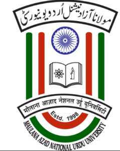 Jobs in MANUU 2016 Teaching, Non-Teaching post Vacancies