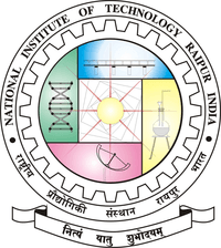 National Institute of Technology, Raipur Recruitment 2017