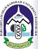 Jobs in BGSB UNIVERSITY 2019 Asst, Associate Professor & Other Posts Vacancies