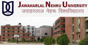 Jawaharlal Nehru University Recruitment 2019