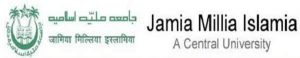 Jamia Millia Islamia Recruitment 2017