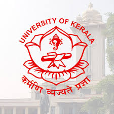 Jobs in KERALA UNIVERSITY 2019 Asst Professor post Vacancies