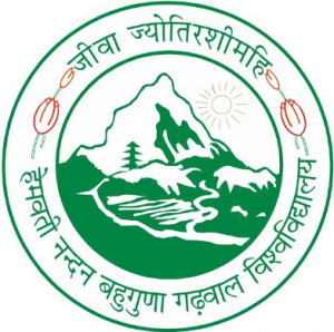 Jobs in HNBGU 2019 Hemvati Nandan Bahuguna Garhwal University post Vacancies