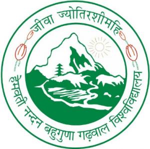 Jobs in HNBGU 2019 Hemvati Nandan Bahuguna Garhwal University post Vacancies