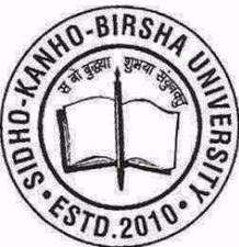 Jobs in SKBU 2019 Professor, Associate Professor & Assistant Professor post Vacancies Seo
