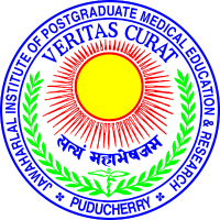 Jawaharlal Institute of Postgraduate Medical Education and Research Recruitment 2019