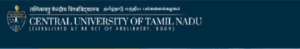 Central University of Tamil Nadu Recruitment 2017