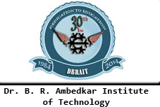 Jobs in DBRAIT 2016 Associate Professor post Vacancies