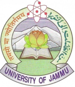 Jobs in Jammu University 2017 Teaching & Non Teaching post Vacancies