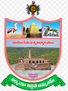 Jobs in Rayalaseema University 2016 Associate Professor post Vacancies