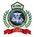 Jobs in KCGMC 2019 Professor/ Associate Professor & Assistant Professor etv. post Vacancies