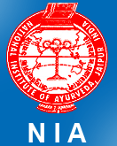 Jobs in National Institute of Ayurveda Jaipur 2019 Professor, Associate Professor & Lecturer post Vacancies