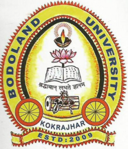 Jobs in Bodoland University 2019 Full Time Guest Faculty post Vacancies
