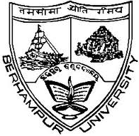 Berhampur University Recruitment 2019