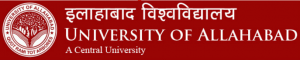 University of Allahabad Recruitment 2017