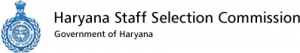 Haryana Staff Selection Commission Recruitment 2017