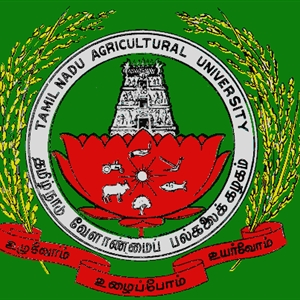 Tamil Nadu Agricultural University Recruitment 2018