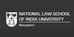 National Law School of India University Recruitment 2019