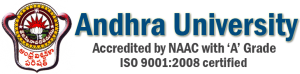 Andhra University Recruitment 2018