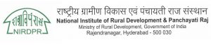 National Institute of Rural Development & Panchayati Raj Recruitment 2019